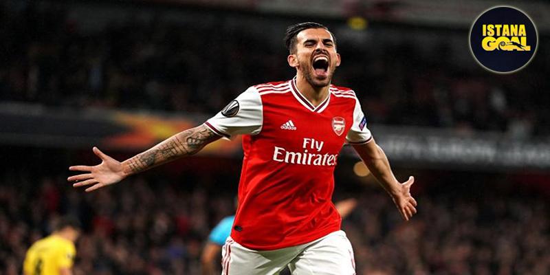 Valencia Siap Rekrut Dani Ceballos Dari Arsenal