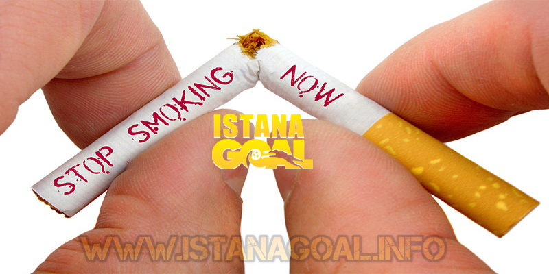 Viral Cara Mudah Berhenti Merokok