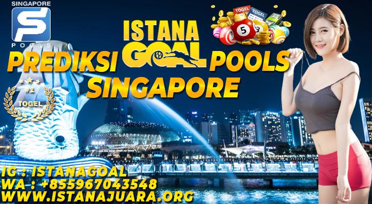 PREDIKSI SINGAPORE POOLS 12 JUNI 2021